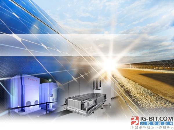 2019年中国储能产业即将爆发  电源磁件需加快布局
