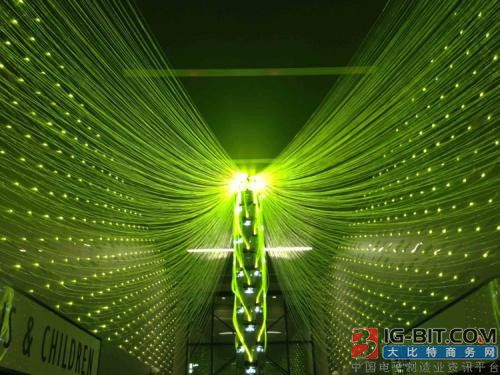 2018至2024年全球智能照明市场趋势分析