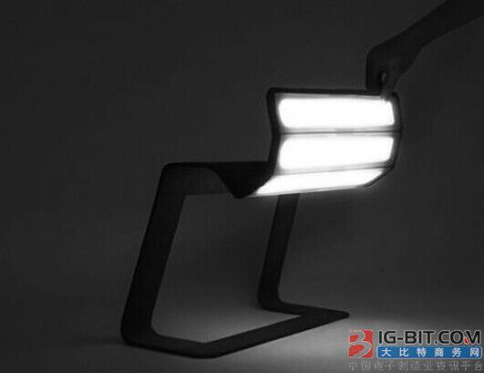 2027年OLED照明有望为全球照明市场开创新的局面