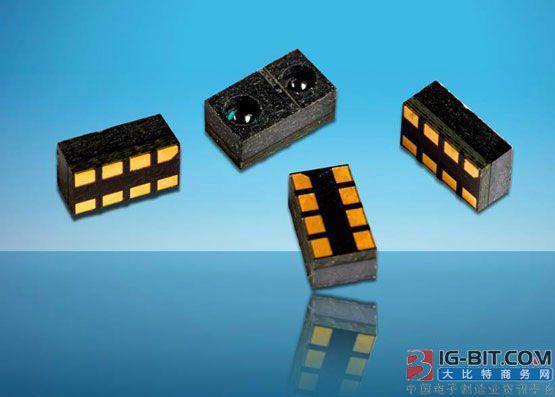 TT Electronics推出反射光学传感器 主要面向工业和医疗应用