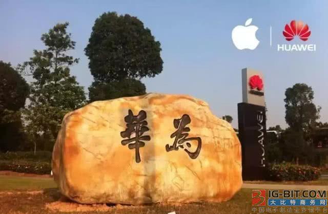 放弃美国市场,华为主攻日本市场,杀入苹果大本营