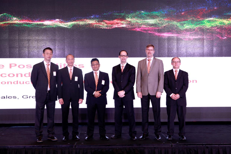 千人盛会聚焦LED行业未来 欧司朗光电永利奥门娱乐场共享创新之道