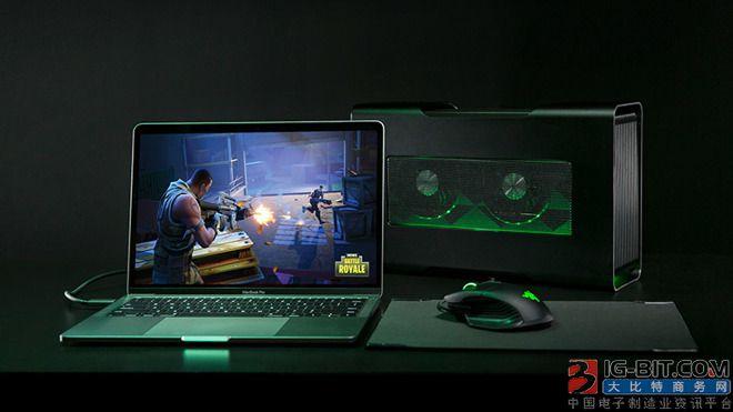 雷蛇发布CoreX外置显卡扩展坞:兼容Mac