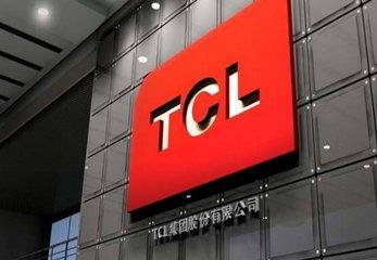 TCL集团427亿建新面板生产线 加快新型显示技术产业化