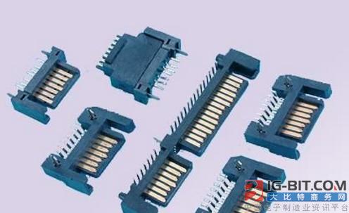 如今连接器行业的竞争,已经转到连接器代理商之间