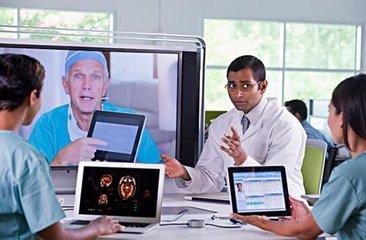 全球两大EHR供应商预测:下一代电子健康纪录7大发展趋势