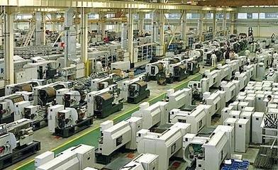 沈阳三年内要建设10家智能工厂