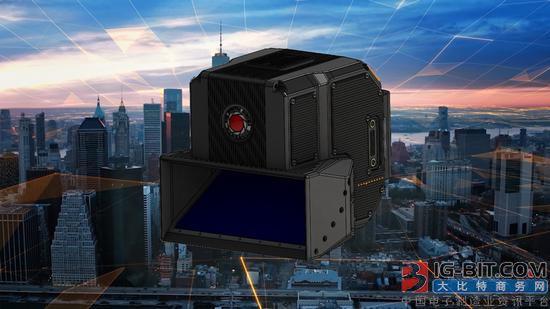 RED与Lucid合作推首款可拍摄4V全息视频的8K 3D相机