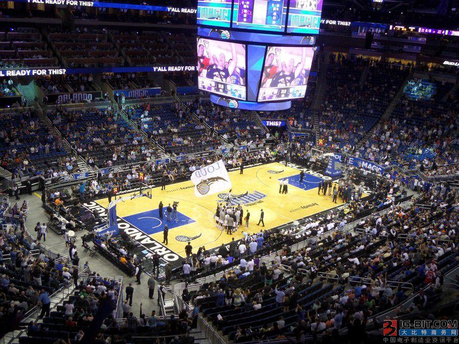 标准—体育馆LED显示屏设计及安装要求