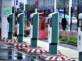 广东新能源营运车辆达6.1万辆 2020年建成城际充电网络体系