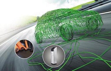 新能源汽车成最强引擎 政策调整对多方利好