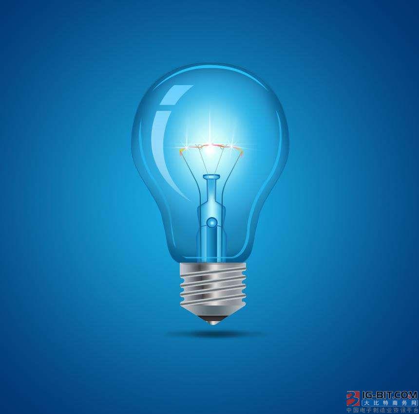 雷士照明斥5.45亿人民币增持蔚蓝芯光