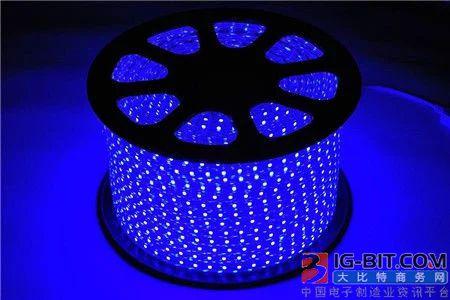 led灯带安全吗?如何选择led灯带