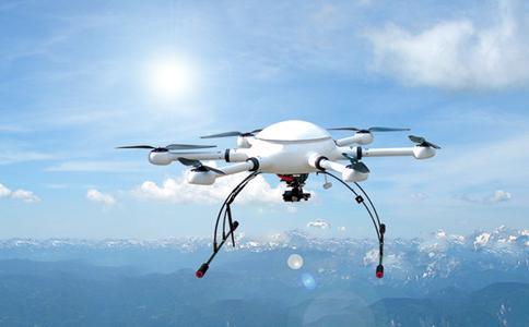 无人机在公安及安防相关领域应用现状分析
