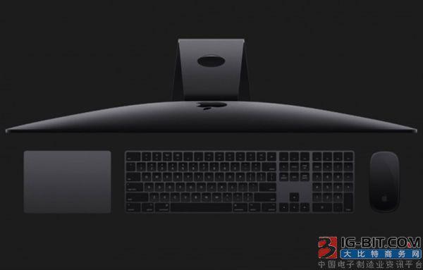 苹果推出iMac Pro翻新版:售价依然很贵