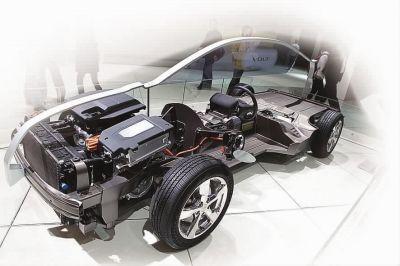 中企称雄电池全产业链 日媒:全球车企看好中国?