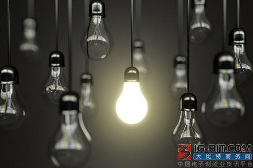 全面发展的LED通用照明企业朗德万斯闪耀2018光亚展