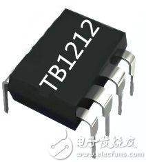 一款高压电池供电降压型DC-DC电源管理芯片