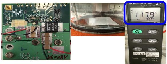 集成MOSFET的优化型降压稳压器将功率密度提升至新水平