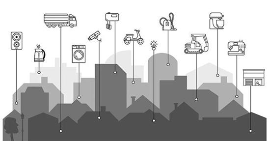 物联网时代的无线传输技术对比分析:Sigfox、LoRa、NB-IoT