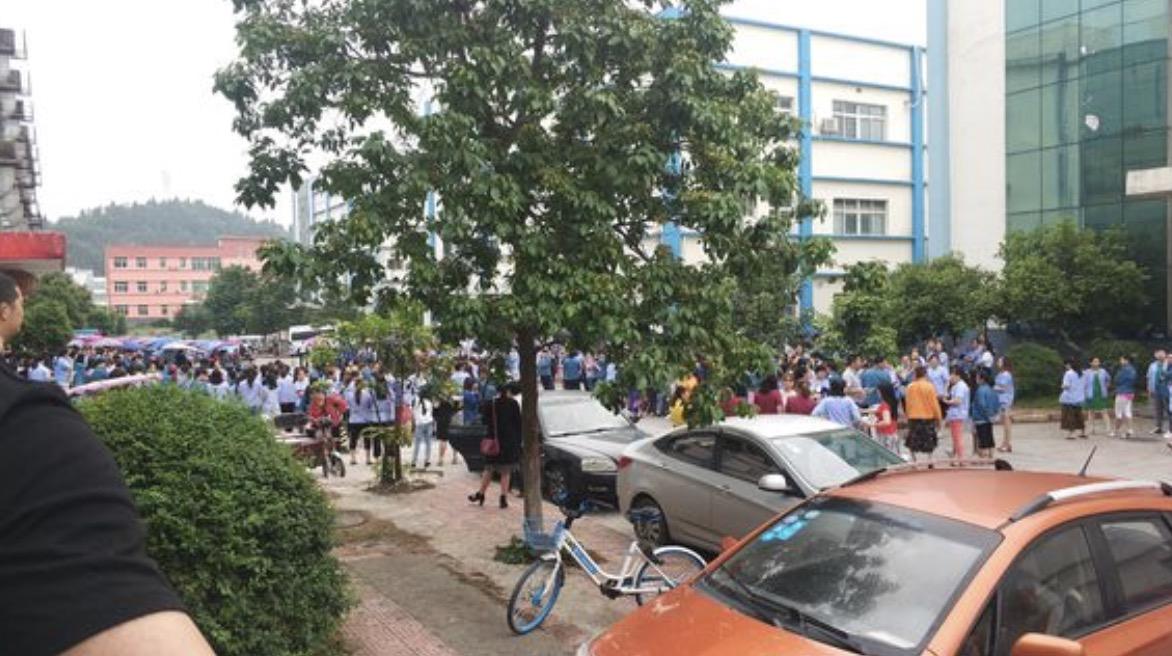 国巨收购后,普思电子工厂大罢工