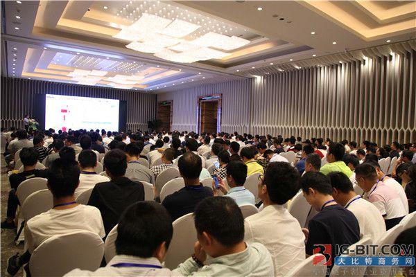 600行业精英欢聚一堂,第27届宁波照明研讨会圆满成功