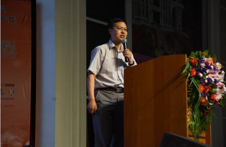 深圳市伊戈尔沐磁科技有限公司首席科学家邵革良