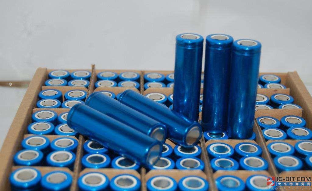 锂电池受青睐 一周10余家公司接待机构调研