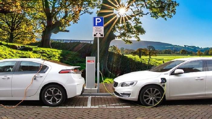 我国新能源汽车充电服务趋向专用化