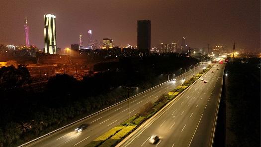 飞利浦CityTouch flex智能互联LED路灯在中国安装量突破万套