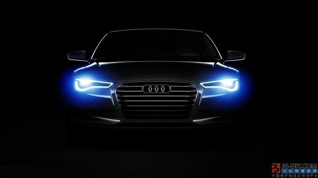 LED车灯订单放量,丽清下半年营运将优于上半年