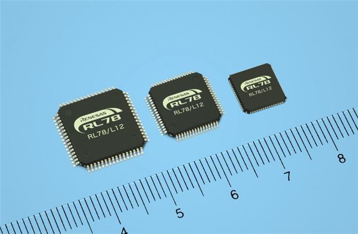 瑞萨利用硅技术优化现代半导体应用