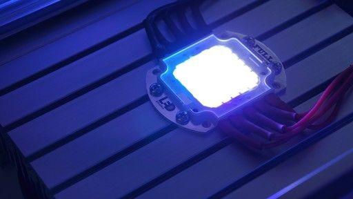 中国LED厂商竟面临严重库存压力?原因在哪里