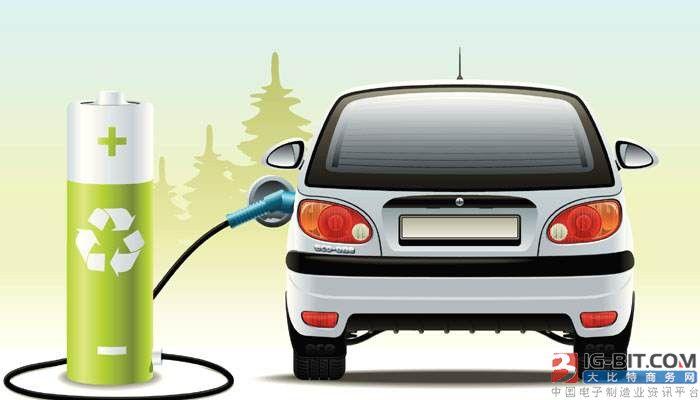 新能源汽车电设施后劲不足 需要打造充换电智能网络