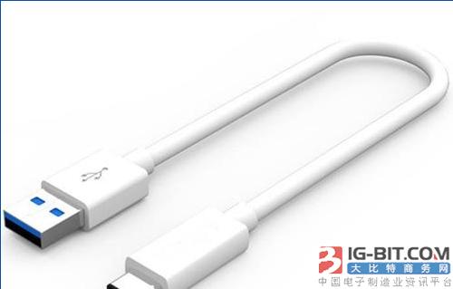 USB 3.2首演:速度翻倍可达20Gbps,Type-C将成唯一标准