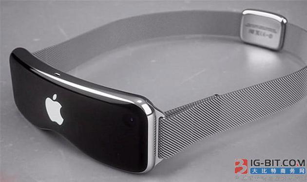 苹果招聘3D UI工程师 增强现实眼镜有希望了?
