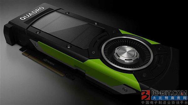NVIDIA专业显卡达成10K分辨率 横跨2000平米