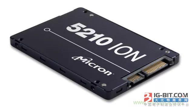 今年SSD搭载率与PCIe SSD渗透率挑战50%大关