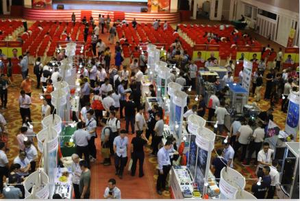第十届磁件自动化、磁材会议圆满举办  聚焦竞争热点难题