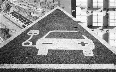 """英国国网打造""""超快速充电""""公路 布局大型汽车充电网络"""