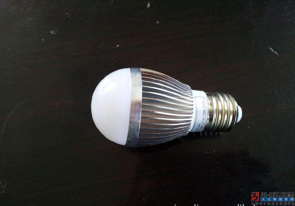 未来LED照明应用将普及