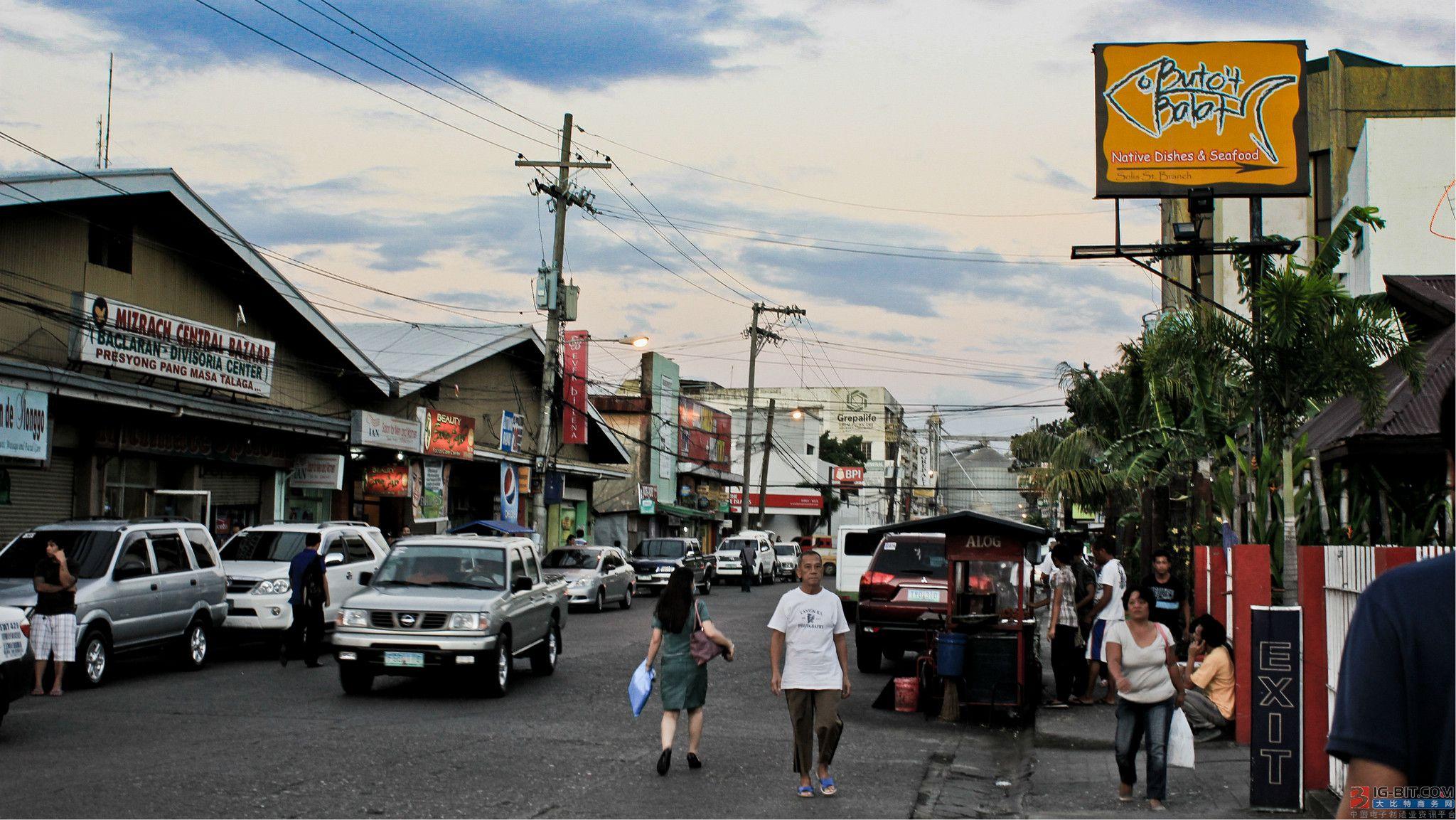 菲律宾第三家运营商进场难:时间表或将再度推迟