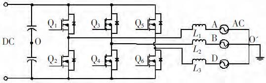 基于新型1200V 碳化硅(SiC)MOSFET 的三相双向逆变器的研究