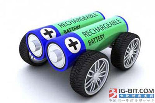 未来全球动力电池公司前十名 中国将有六到七家
