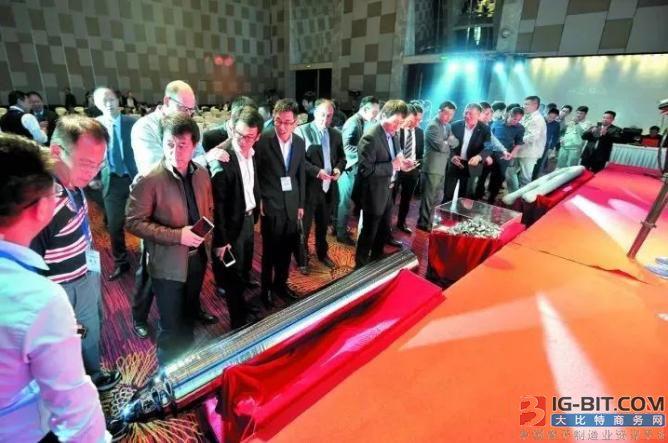 协鑫电子级多晶硅突破海外多年技术封锁 并首次出口
