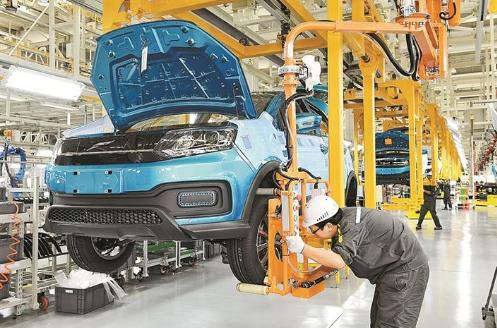 新能源车续电方式面临新选择