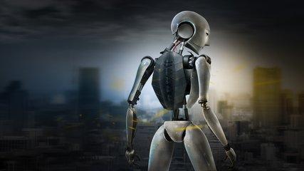 解读机器人的电机控制原理