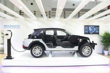 纳入燃油汽车管理范围 插电混动汽车发展遇冷?