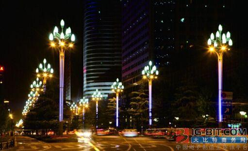 常州市建设局:参编的第五个城市照明国家标准公布