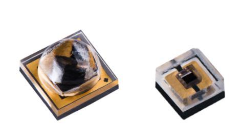 定位消毒领域,Luminus推出两款280nm UV-C LED